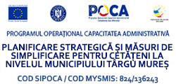Banner planificare strategica