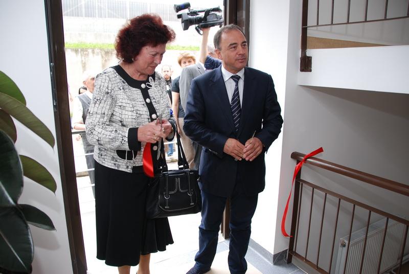 Vizualizati imaginile din articolul: Asistenţă socială şi condiţii de cazare la standarde europene