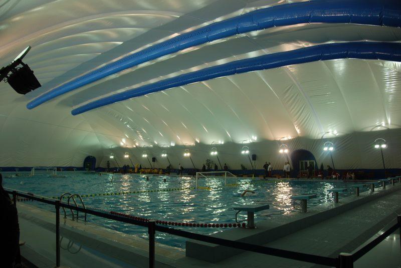 Vizualizati imaginile din articolul: Program si tarife - Bazinul olimpic Complex ' Muresul '