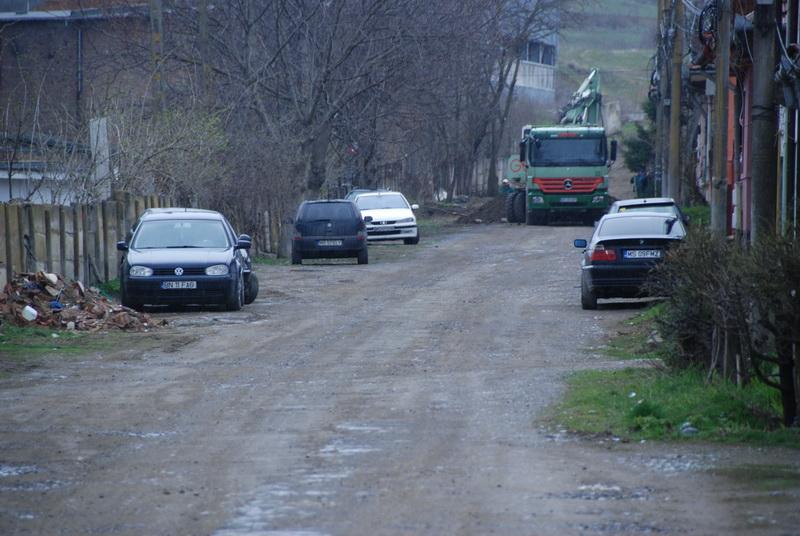 Vizualizati imaginile din articolul: Lucrări de modernizare pe străzile: