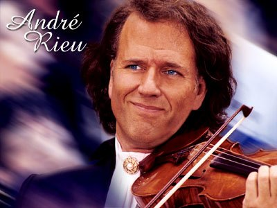Vizualizati imaginile din articolul: André Rieu – műholdas közvetítéses zenei előadás
