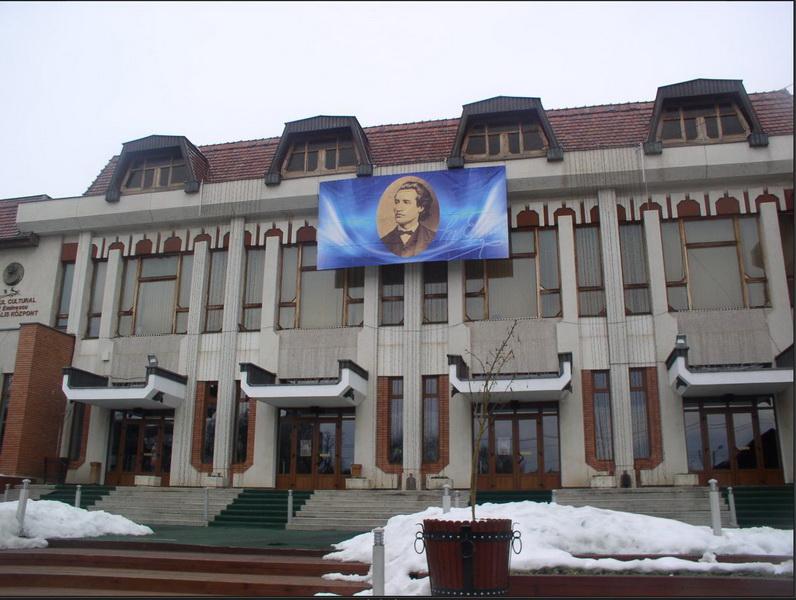 """Vizualizati imaginile din articolul: """"Centrul Cultural Mihai Eminescu îşi redescoperă rolul şi locul în viaţa spirituală a oraşului!"""""""