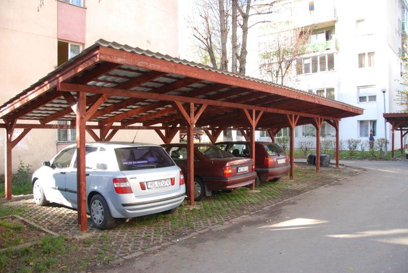 Vizualizati imaginile din articolul: 20 új parkoló a Vajdahunyadi utcában
