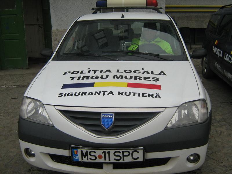 """Vizualizati imaginile din articolul: """"Poliția locală – Ordine și siguranță"""""""