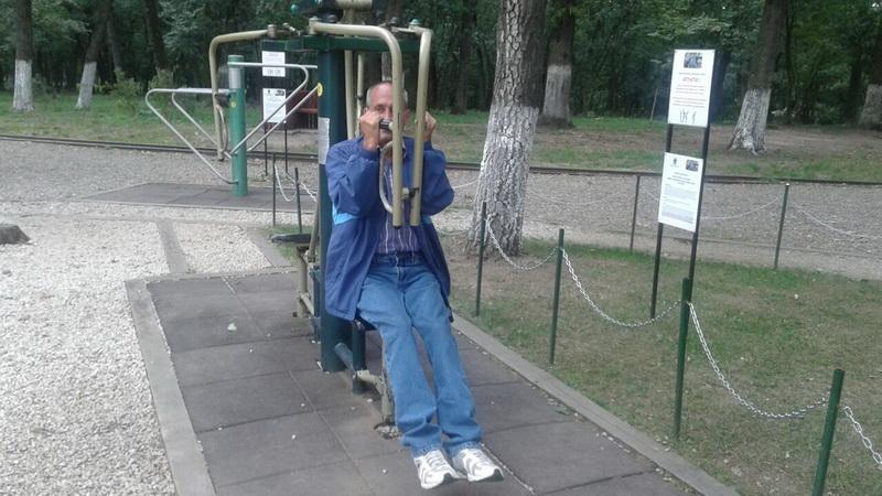 Vizualizati imaginile din articolul: Căminul pentru persoane vârstnice Tg Mureş - activitati