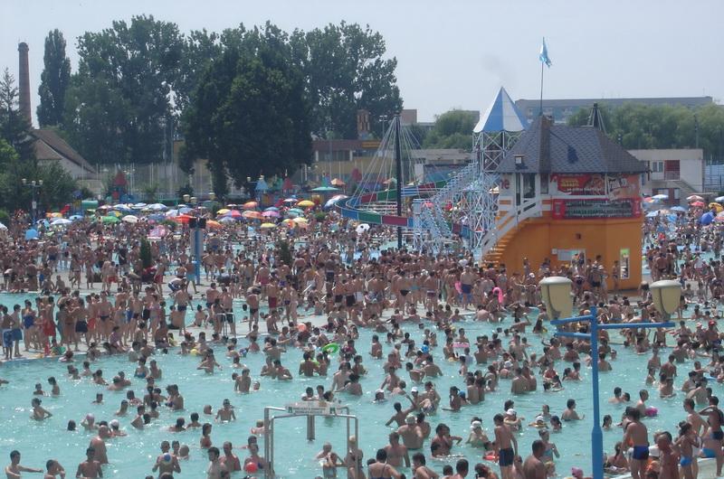 Vizualizati imaginile din articolul: Forró hétvége a Víkendtelepen