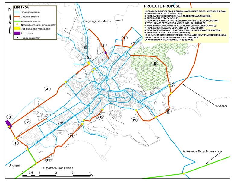 Vizualizati imaginile din articolul: Közvita Marosvásárhely integrált városfejlesztési stratégiájáról, a 2016–2023-as időszakra