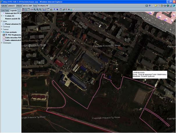 Vizualizati imaginile din articolul: Cadastru imobiliar şi edilitar al municipiului