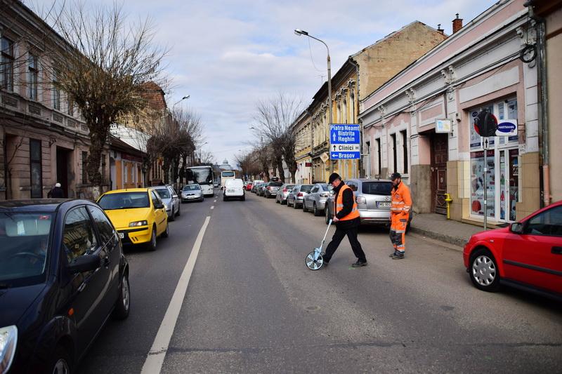 Vizualizati imaginile din articolul: ATENŢIE, ŞOFERI! Noi locuri de parcare în zona Pieţei Mărăşti şi noi reguli de trafic în scopul fluidizării circulaţiei în această zonă