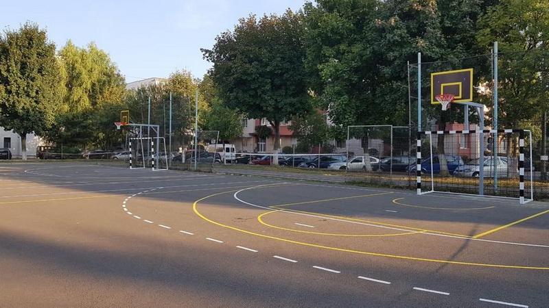 """Vizualizati imaginile din articolul: Claudiu Maior: """"Continuăm investițiile în școlile din Tîrgu Mureș"""""""