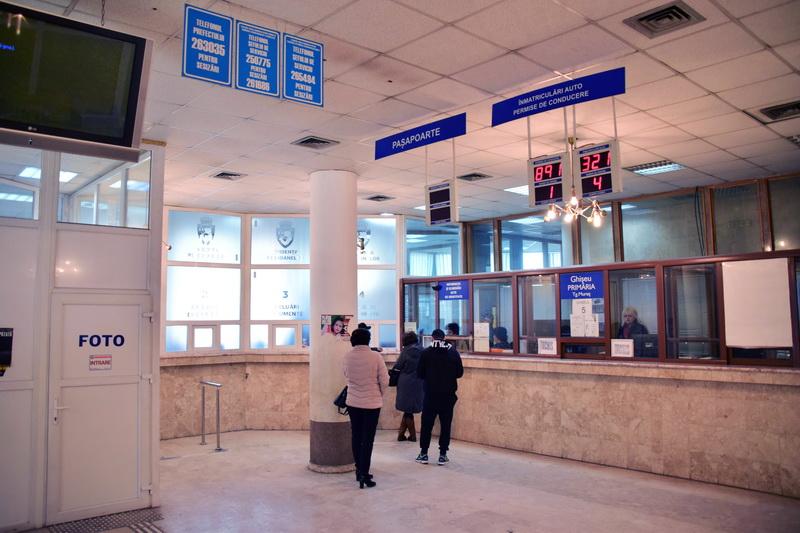 Vizualizati imaginile din articolul: Primăria Târgu Mureș, prin serviciul de specialitate, informează că  ...
