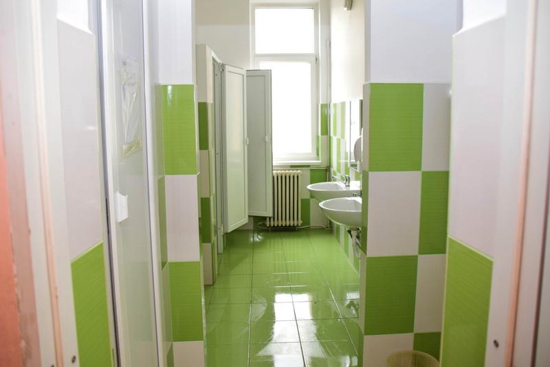 Vizualizati imaginile din articolul: Instalaţii sanitare  noi în unităţile de învăţământ!