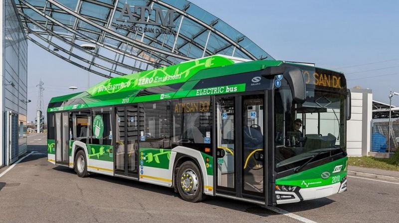 Vizualizati imaginile din articolul: Autobuze  ecologice pentru transportul public de călători al Municipiului Tîrgu Mureș