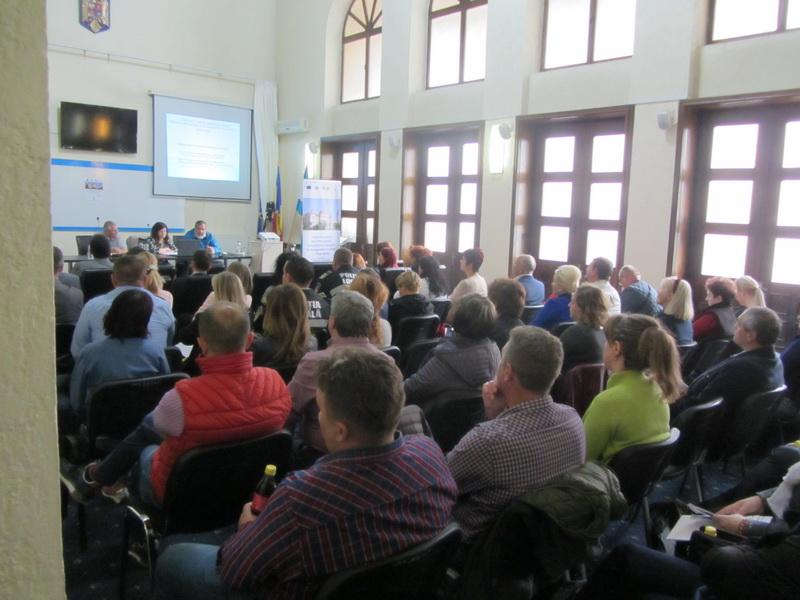 Vizualizati imaginile din articolul: 'Managementul calității în administrația publică locală – Exemple de bune practici'