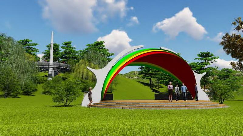Vizualizati imaginile din articolul: Proiecte europene! - Noi spaţii verzi de agrement, sport şi sănătate în Târgu Mureş!