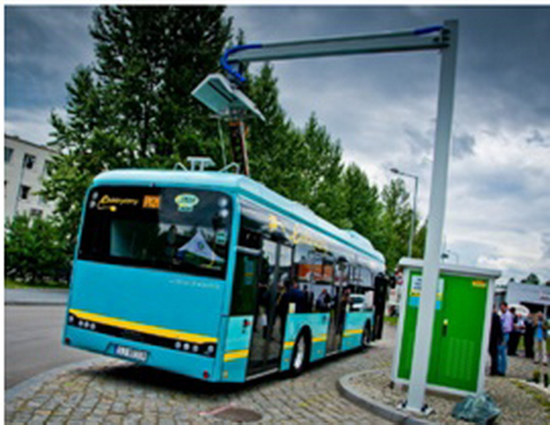 Vizualizati imaginile din articolul: Modernizarea transportului în comun, pe bani europeni!