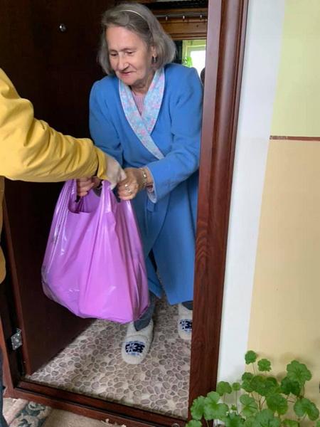 Vizualizati imaginile din articolul: Marosvásárhelyen folytatódnak  a jó cselekedetek. Együtt segítünk!