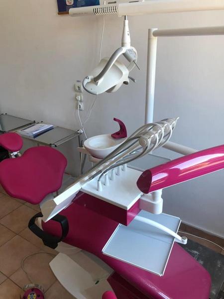 Vizualizati imaginile din articolul: Al doilea cabinet școlar stomatologic cu dotări de ultimă generație la Târgu Mureș!
