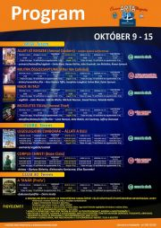 Cinema afis 9-15 oct HU