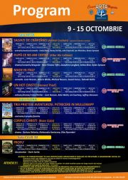 Cinema afis 9-15 oct
