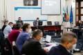 D I S P O Z I Ţ I A nr. 693 din 16 aprilie 2021 privind convocarea Ședinței  ordinare a Consiliului local municipal Târgu Mureș  din  data de  22  aprilie  2021