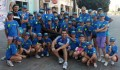 Vicecampioanele la minihandbal CS Olimpic – campioane în Slovacia
