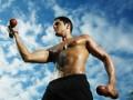 Liber la…fitness în aer liber!