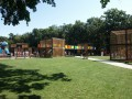 Modernization and rearranging of recreational public areas- Cornesti Plateau in Tirgu Mures