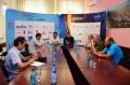 În 2019, municipiul Tîrgu Mureş va găzdui, în premieră, Campionatele Europene de Triatlon Multisport