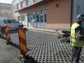 Különféle közhasznú munkálatok Marosvásárhelyen