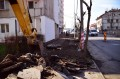Elkezdődött a Liviu Rebreanu utca felújítása!