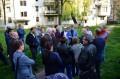 Claudiu Maior – találkozó a Jövő utca lakóival