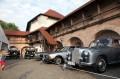 Vehiculele istorice, paradă în Târgu Mureș, 31 mai-1 iunie 2019