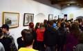 Koreai kiállítás a marosvásárhelyi Várban