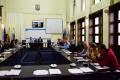 Consilierii locali refuză din nou să voteze rectificarea bugetară!
